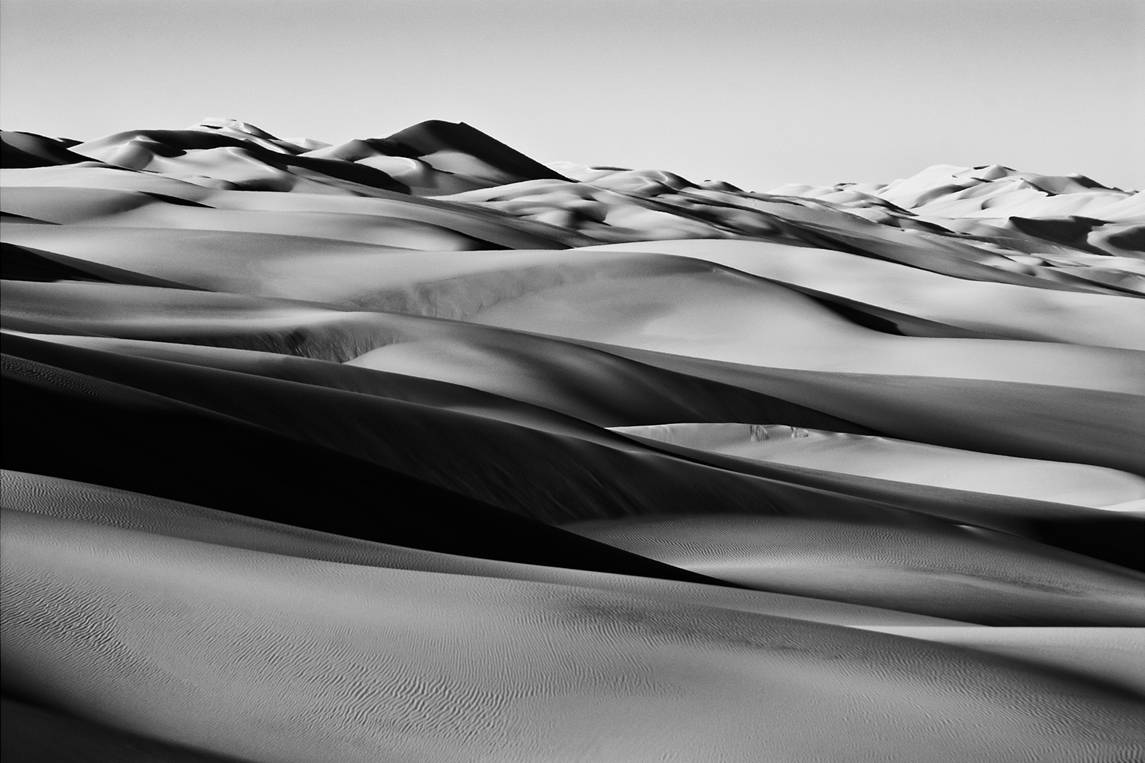 Lost in Silicaland, Desert Stories Series (Photo Edition), Nik Barte