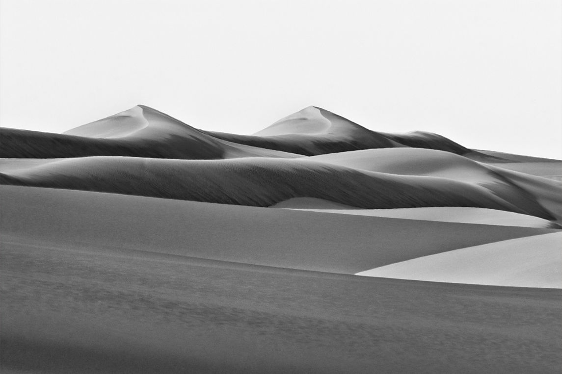 Twin Peaks, Desert Stories Series, Nik Barte
