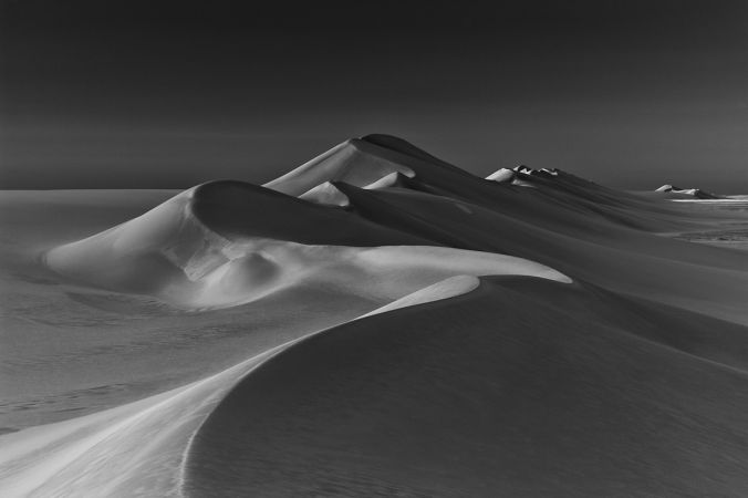 Winter Vibes, DUNES Unveiled Beauties Series, Nik Barte