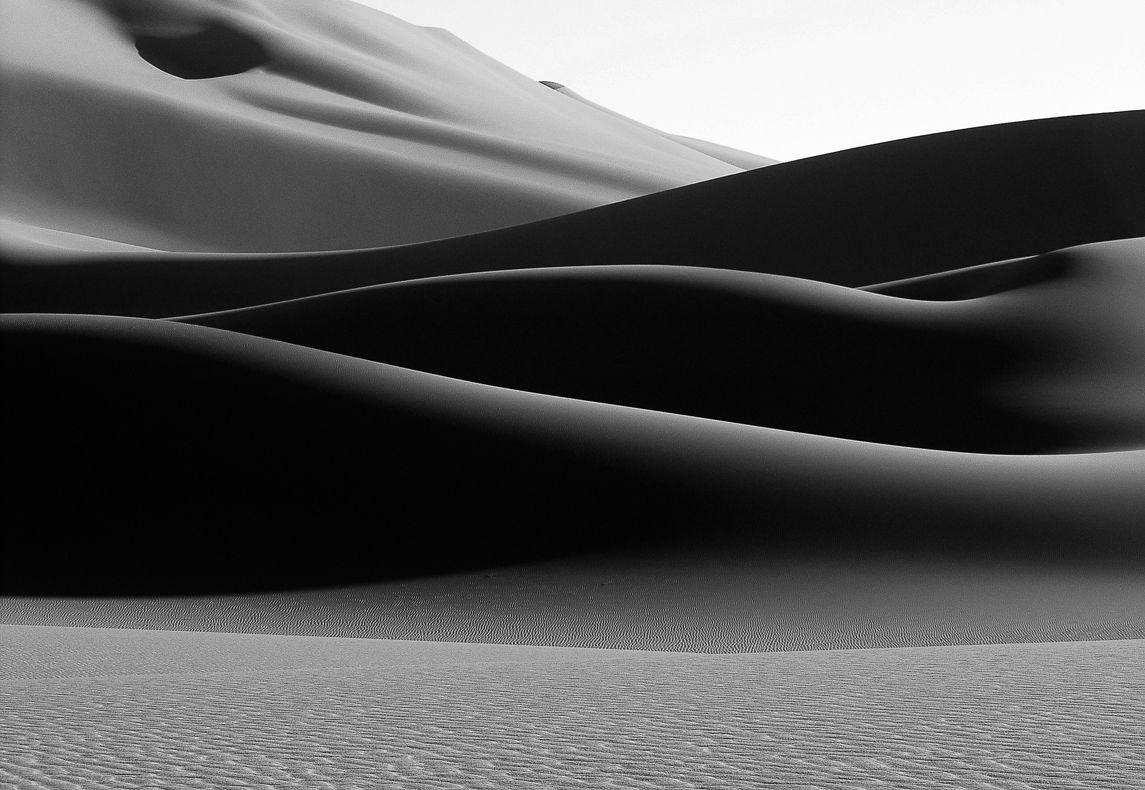 Close / Wan Kasa, Desert Stories Series, Nik Barte