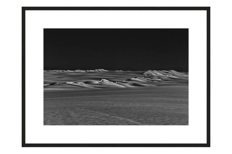 The Pack I with frame, DUNES Unveiled Beauties Series, Nik Barte