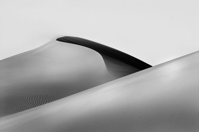 Desert Travels in Waves, ESSENTIA Series, Nik Barte