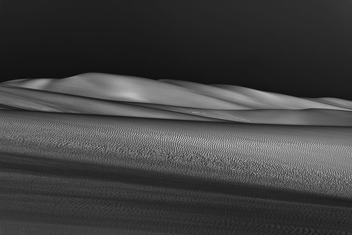 The Holy Land, DUNES Unveiled Beauties Series, Nik Barte