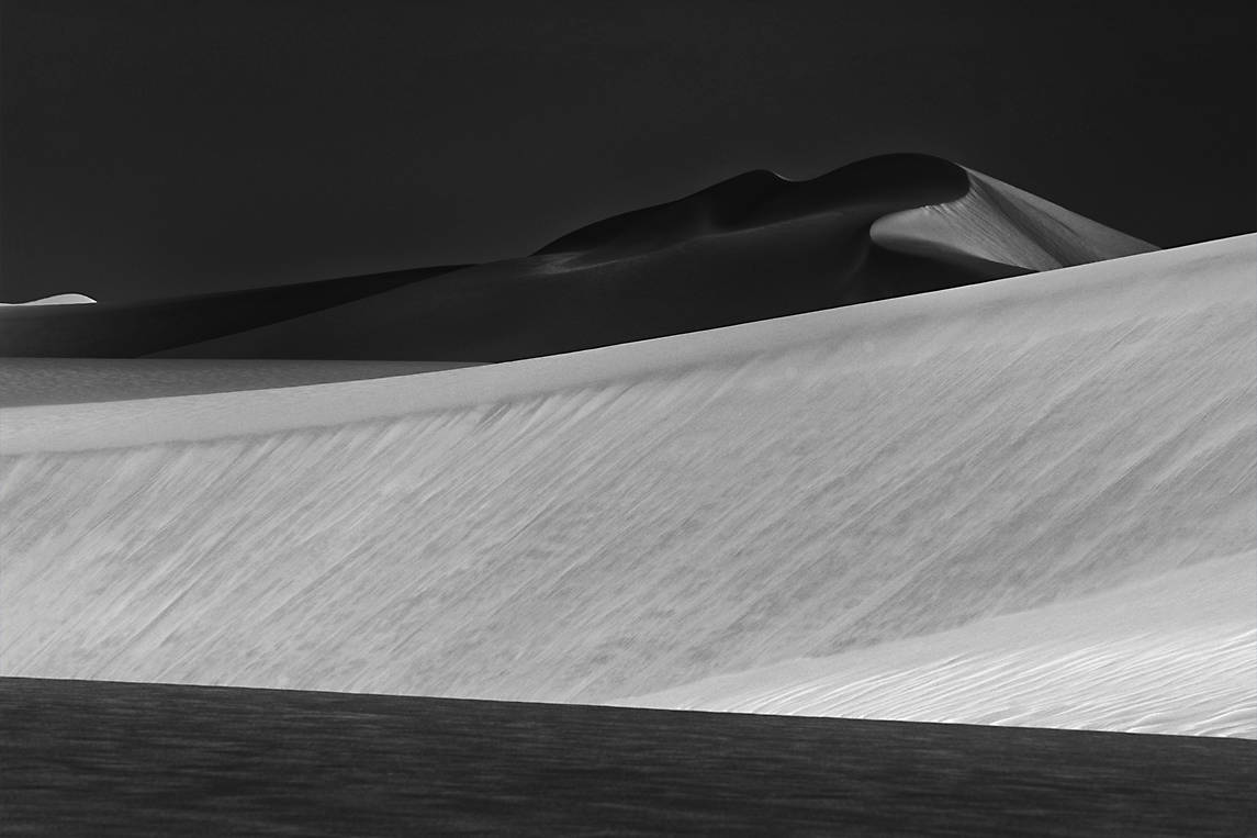 Blade Of Light, DUNES Unveiled Beauties Series, Nik Barte
