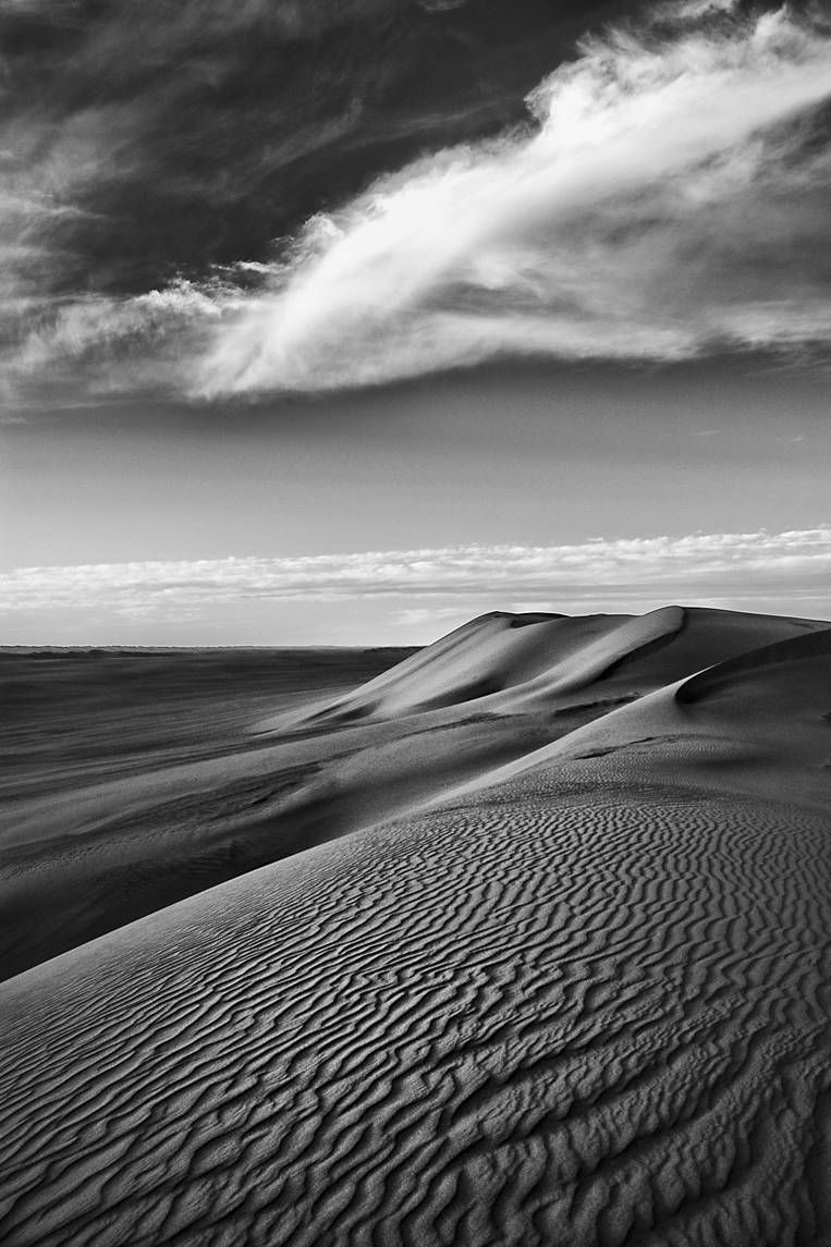 Riding The Waves, Desert Stories Series (Photo Edition), Nik Barte